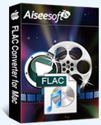 Aiseesoft FLAC Converter for Mac