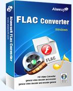 Aiseesoft FLAC Converter