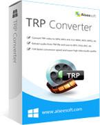 Aiseesoft TRP Converter