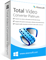 Aiseesoft Total Video Converter Platinum