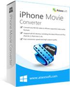Aiseesoft iPhone Movie Converter