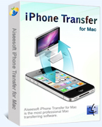 Aiseesoft iPhone Transfer for Mac