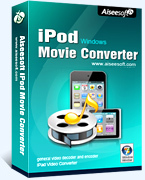 Aiseesoft iPod Movie Converter