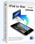 Aiseesoft iPod to Mac Transfer Ultimate