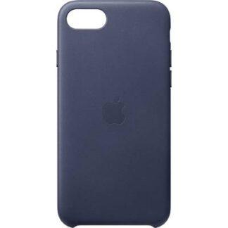 Apple iPhone SE Leather Case Case Apple iPhone SE Mitternachtsblau