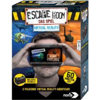 Escape Room: Virtual Reality, Partyspiel