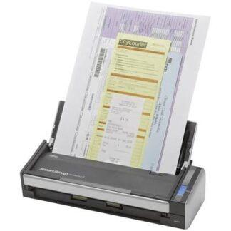 Fujitsu ScanSnap S1300i Duplex-Dokumentenscanner A4 600 x 600 dpi USB
