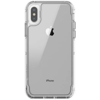 Griffin Survivor Clear Case Apple iPhone XS, iPhone X Transparent
