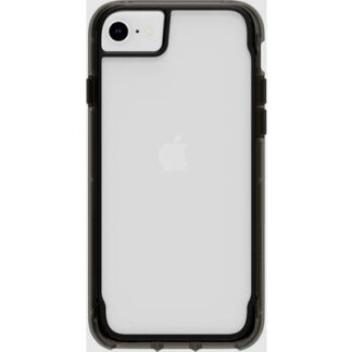 Griffin Survivor Clear Case Case Apple iPhone 6, iPhone 6S, iPhone 7, iPhone 8, iPhone SE (2. Generation) Schwarz