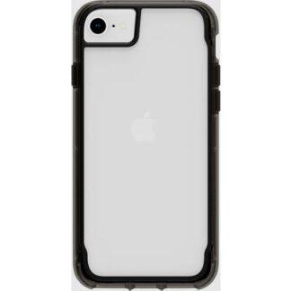 Griffin Survivor Clear Case Case Apple iPhone 6, iPhone 6S, iPhone 7, iPhone 8, iPhone SE (2. Generation) Schwarz