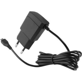 HN Power HNP11-MicroUSBV2-BL HNP11-MicroUSBV2-BL USB-Ladegerät Steckdose Ausgangsstrom (max.) 2100 mA 1 x Micro-USB