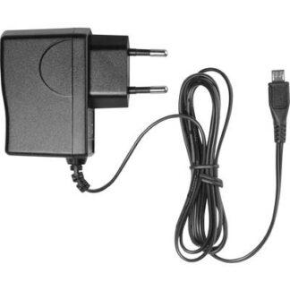 HN Power HNP12-MicroUSB HNP12-MicroUSB USB-Ladegerät Steckdose Ausgangsstrom (max.) 2000 mA 1 x Micro-USB Raspberry Pi 2