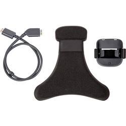 HTC 99H20572-00 Universalhalterung Passend für (VR Zubehör): HTC Vive Pro Schwarz