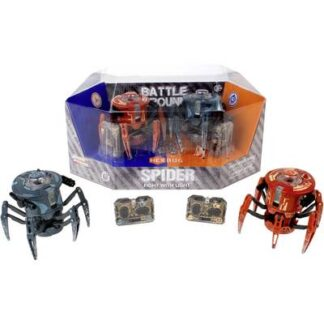 HexBug Battle Ground Spider 2.0 Spielzeug Roboter