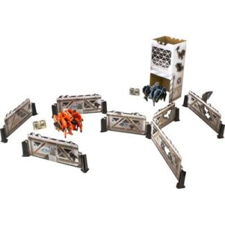 HexBug Battle Ground Tarantula Bunker Spielzeug Roboter