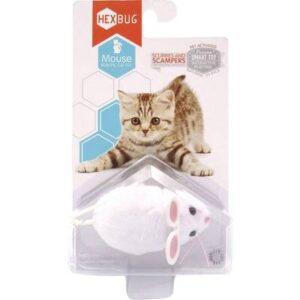 HexBug Mouse Cat Toy Roboter Bausatz