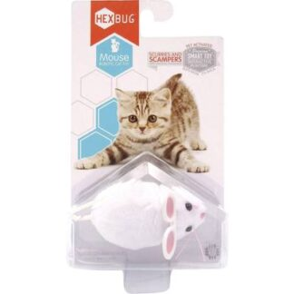 HexBug Mouse Cat Toy Roboter Bausatz