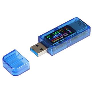 JOY-iT USB-Messgerä t AT34 mit Farbdisplay