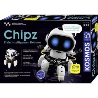 Kosmos Chipz Spielzeug Roboter