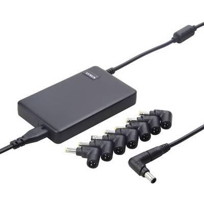 LVSUN Ultra Slim LS-PAB90S-2U USB-Ladestation Steckdose Ausgangsstrom (max.) 10200 mA 3 x USB, DC-Stecker 3.5 mm