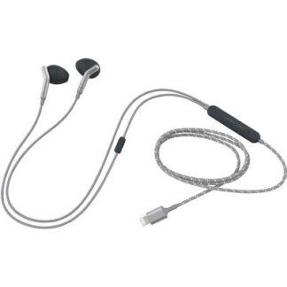 Libratone Q Adapt In-Ear Stormy Black In Ear Kopfhörer In Ear Headset, Noise Cancelling Schwarz