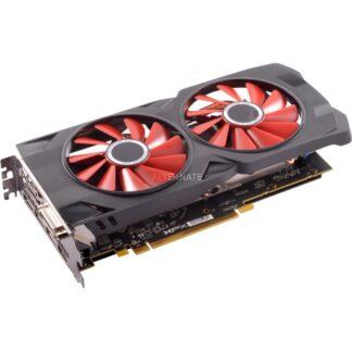 Radeon RX 570 RS XXX Edition, Grafikkarte