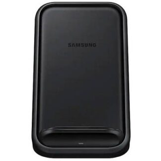 Samsung Induktions-Ladegerät EP-N5200 EP-N5200TBEGWW Ausgänge USB-C™ Buchse Schwarz