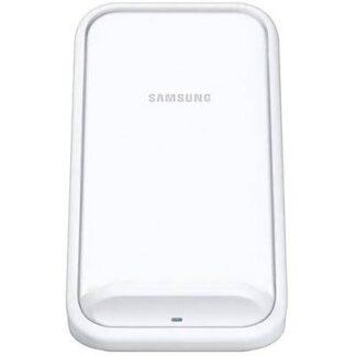 Samsung Induktions-Ladegerät EP-N5200 EP-N5200TWEGWW Ausgänge USB-C™ Buchse Weiß