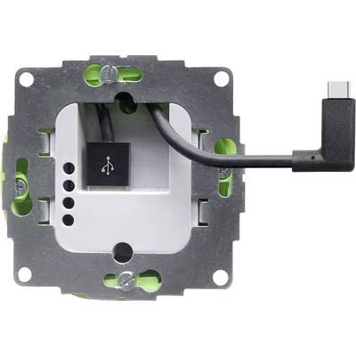 Smart Things AC/DC-Einbaunetzteil sCharge s24 c Passend für Apple-Gerätetyp: iPad Pro