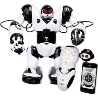 WowWee Robotics Robosapien - The next Generation 8081 Spielzeug Roboter