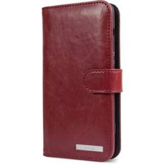 doro Wallet Case Booklet Doro 8040 Rot