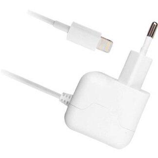 ewent by Eminent EW1213 EW1213 iPad/iPhone/iPod Ladegerät Steckdose Ausgangsstrom (max.) 2100 mA 1 x Apple