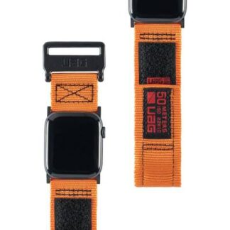 uag Active Armband 42 mm, 44 mm Orange