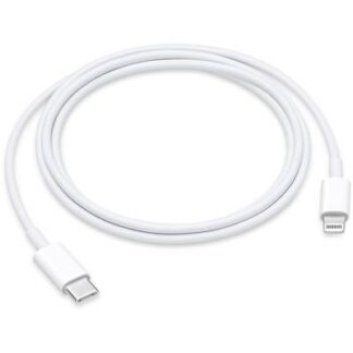 Apple iPad/iPhone/iPod USB-Kabel 1.00 m Weiß