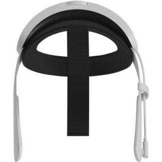Oculus Elite Zusatz Set Passend für (VR Zubehör): Oculus Quest 2 Grau, Weiß