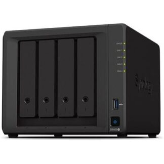 Synology DS920+-8TB Interne NAS-Festplatte 8.9 cm (3.5 Zoll) Refurbished (sehr gut) 8 TB Refurbished DS920+-8TB USB 3.0,