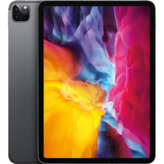 "iPad Pro 11"" 2020 (256 GB, LTE), Tablet-PC"