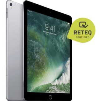 Apple iPad Pro B-Ware (Serviceware / gut) 24.6 cm (9.7 Zoll) 128 LTE/4G Space Grau 2.16 GHz