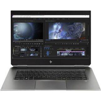 HP ZBook Studio x360 G5 8JM25EA 39.6 cm (15.6 Zoll) Notebook Intel Core i7 i7-9750H 16 GB 512 GB SSD Intel UHD Graphics