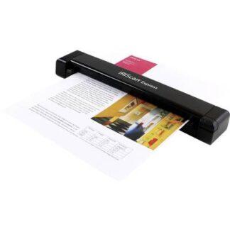 IRIS by Canon IRIScan™ Express 4 Dokumentenscanner A4 300 x 900 dpi USB