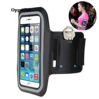 Mobile Phone Bag Case for Running Bracelet Holder for Xiaomi Pocophone F1 Mi iPhone 12 11 Huawei P30 P20 Samsung Armband Cases