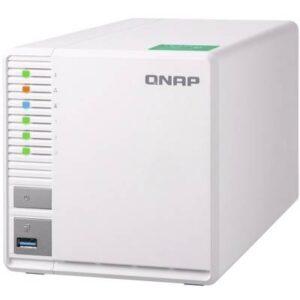 QNAP NAS-Server Gehäuse 3 Bay TS-328_CH
