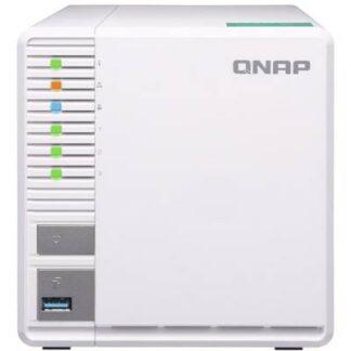 QNAP TS-328 NAS-Server Gehäuse 3 Bay TS-328