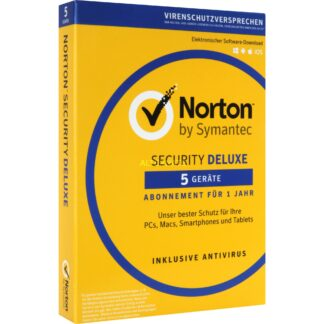 Security Deluxe 3.0, Sicherheit-Software