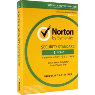 Security Standard 3.0, Sicherheit-Software