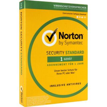 Security Standard 3.0, Sicherheit-Software