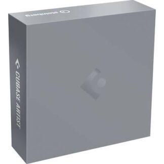 Steinberg Cubase Artist 10 Vollversion, 1 Lizenz Windows, Mac Recording Software