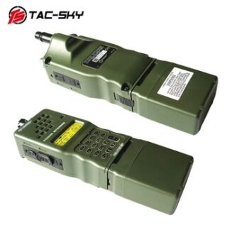 TAC-SKY military walkie-talkie Harris virtual chassis AN / PRC-152 152A virtual box