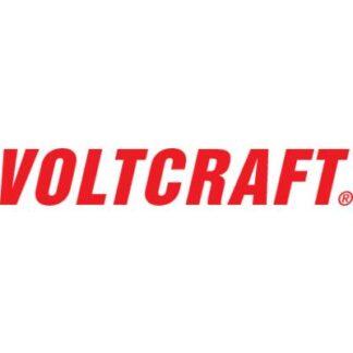 VOLTCRAFT DL-230L Lux-Datenlogger Messgröße Beleuchtungsstärke PDF Funktion, inkl. Wandhalterung