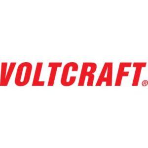 VOLTCRAFT VC-10906900 iPad/iPhone/iPod Ladegerät Steckdose Ausgangsstrom (max.) 2400 mA 1 x USB, Apple